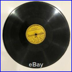 Elvis Presley Baby Let's Play House & Right Left Gone Original 78 RPM Sun 217