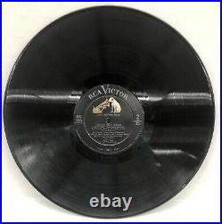 Elvis Presley Christmas Album LP LOC-1035 mono 1957 Ind booklet Gold Letters VG