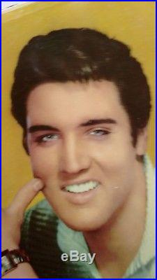 Elvis Presley Christmas Album Mono Rare Brazil
