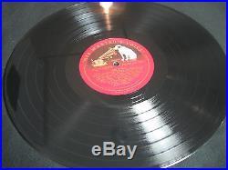 Elvis Presley Clp-1093 Rear Uk 1956