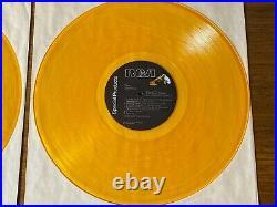 Elvis Presley Commemorative Album Special Gold Vinyl Edition Double Lp 1973