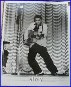 Elvis Presley Complete 50's Masters 6 x LP Box Set + Book / Stamps / Photos