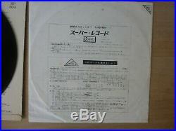 Elvis Presley ELVIS' GOLDEN RECORD Japan ONLY 10 LP OIS Vinyl vg+