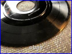 Elvis Presley EP RCA EPA 4340 Christmas With Elvis 1959