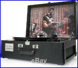 Elvis Presley EP1968 Ricatech Record Player