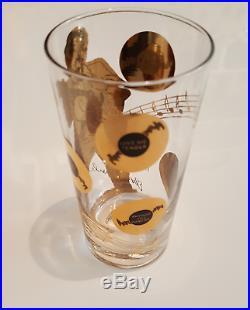 Elvis Presley EPE 1956 ORIGINAL gold record glass (NOT 1988 replica!)