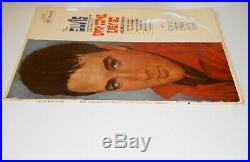 Elvis Presley Easy Come, Easy Go 1967 Australia Mono 12 LP RCA L 101768