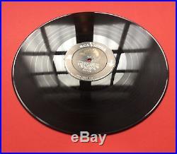 Elvis Presley- Elvis Original USA Lpm 1382-rare 1f Back Cover-very Nice