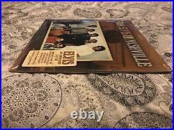 Elvis Presley From Elvis In Nashville Graceland Exclusive Coloured Vinyl Sealed