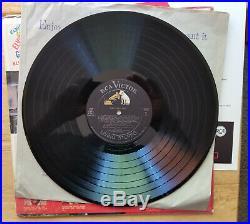 Elvis Presley GIRLS, GIRLS, GIRLS SHRINK, CALENDAR, MAILING ENVELOPE LSP-2621