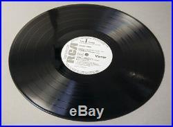 Elvis Presley GOOD TIMES Weißmuster, Promo, CPL-1-0475, Deutsche Pressung