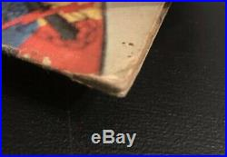 Elvis Presley Gi Blues Lsp-2256 Very 1st Stereo Press 1s Stampers Vg+ In Baggie