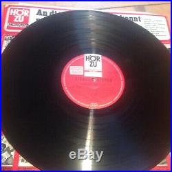 Elvis Presley Golden Boy 1965 Hörzu Promo Werbeexemplar VG Unverkäuflich Probe