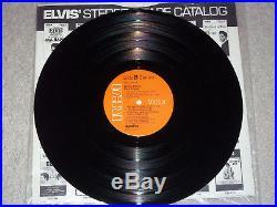 Elvis Presley Good Times Cpl1-0475 Ultra Rare Sticker