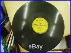 Elvis Presley I Dont Care If The Sun Dont Shine 78 1954 Good Rockin Tonight
