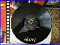 Elvis Presley IT HAPPENED AT THE WORLD'S FAIR LPM-2697 1963 with GREAT PHOTO