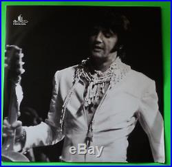 Elvis Presley JANUARY / FEBRUARY 1970 ON STAGE REVISITED