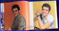 Elvis Presley LOC-1035 Elvis Christmas Album Original First Pressing VG+ / VG