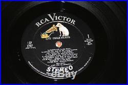 Elvis Presley- LP Elvis' Golden Records LSP-1707(e) Stereo RCA, 1962 VINYL