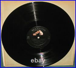 Elvis Presley LPM-1254 Elvis 1st S/T Debut LP I 6S/159S 1956 NM