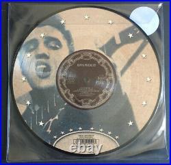 Elvis Presley LTD EDITION 5x 10 Picture Discs The Original US EP Collection 1-5