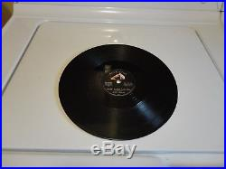 Elvis Presley Lawdy, Miss Clawdy / Shake, Rattle And Roll 78 RPM 1957