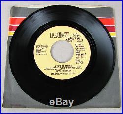 Elvis Presley Let Me Be There JH-10951 SUPER RARE ORIGINAL Mint