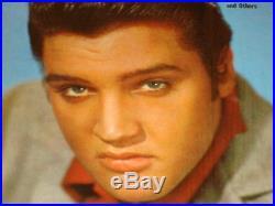Elvis Presley Loving You Lp Lsp-1515