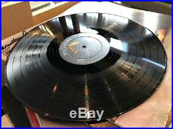 Elvis Presley Lpm 1254 First Original USA Lp Exc+
