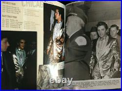 Elvis Presley MRS 4 cd box sets Complete recordings/works on TV 1953-1956 10 cds