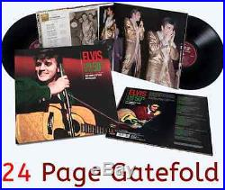 Elvis Presley MRS ALL 3 NEW 2x LP 180g Vinyl FOR STORE RECORD DAY 2016 OUT NOW