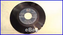 Elvis Presley Noel avec Elvis EP RCA 85.249 Rare France