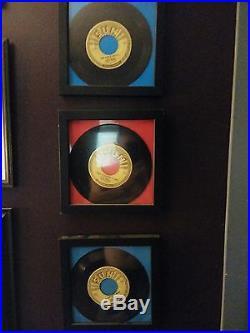 Elvis Presley Original 45 Sun 215 Milkcow Blues Boogie Push Marks VG+ Authentic