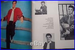 Elvis Presley Original Rare Near Mint Elvis' Christmas Album Loc 1035 From 1957