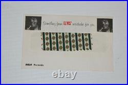 Elvis Presley -Other Sides Worldwide Gold Award Hits Vol 2 Box Set 4 LP LPM-6402