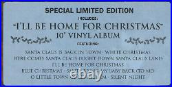 Elvis Presley Peace In The Valley The Complete Gospel Recordings 6-LP Bo