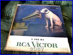 Elvis Presley Promo Lp Brazil 1958 Hard Headed Woman Dont Ask Me Why King Creole