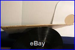Elvis Presley, RCA Victor Records LPM 1254, 1956 Rockabilly, Rock N Roll