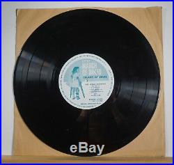 Elvis Presley Radio Interview 1957 March of Dimes 16 Transcription Disc Record