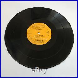 Elvis Presley- Rare Charro Radio Spot