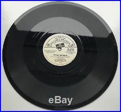 Elvis Presley- Rare Jailhouse Rock Record Prevue