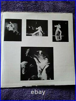 Elvis Presley Rare Original The Hillbilly Cat Live 2 Lps Las Vegas Ex-nm Wl 70