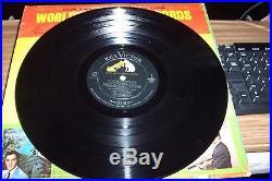 Elvis Presley Rarest Of The Rare Album Lpm 3921 Elvis' Gold Records Vol. 4 Mono