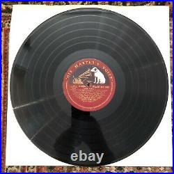 Elvis Presley Rock N Roll HMV UK LP CLP 1093 Rare 1st