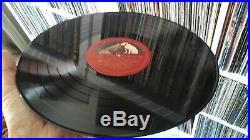 Elvis Presley Rock N Roll Lp 1956 Uk 1st Press Hmv Clp 1093 1n/1n