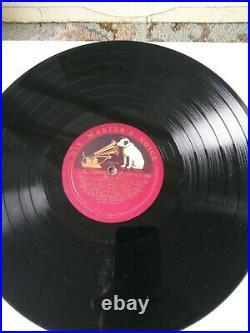 Elvis Presley Rock'n' Roll LP HMV CLP 1093 Vinyl 1956