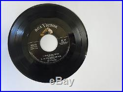 Elvis Presley SPD-22 Double EP 1956 EXTREMELY RARE Super Condition