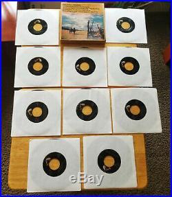 Elvis Presley SPD-26 1956 Great Country & Western Hits 10 DISC Box Set