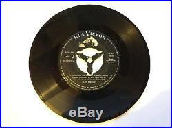Elvis Presley Scarce Christmas EP from Argentina