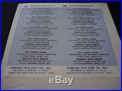 Elvis Presley Sealed Aloha From Hawaii Via Satellite EP (DTFO-2006)